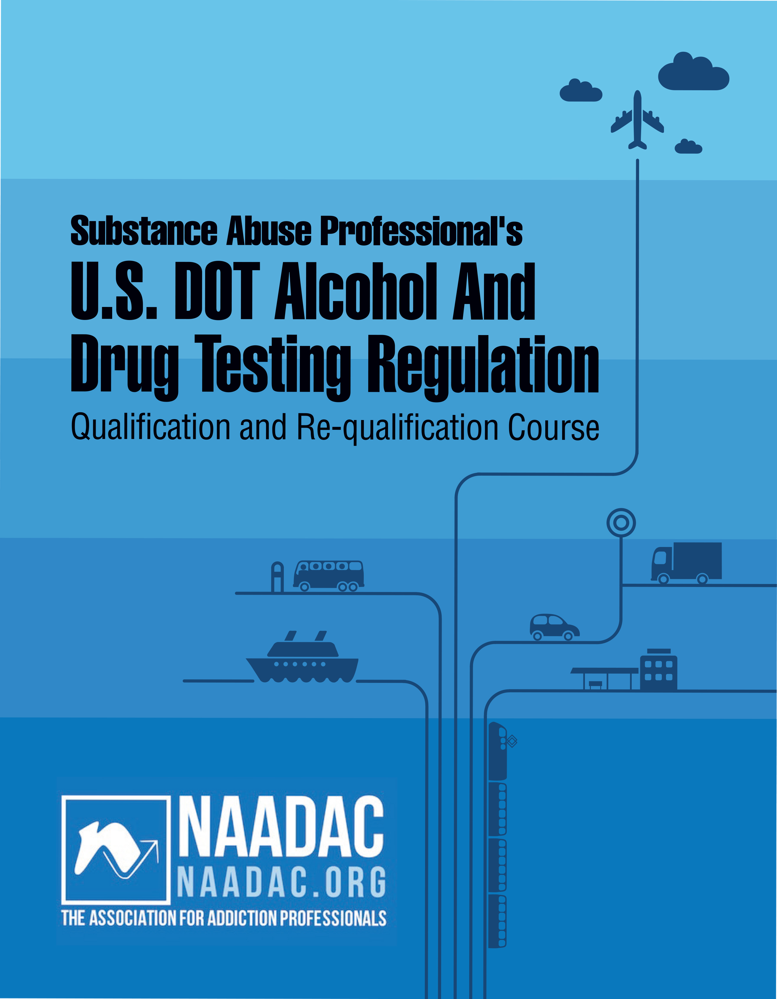 Sap qualification independent study course for Alcohol and drug abuse policy template
