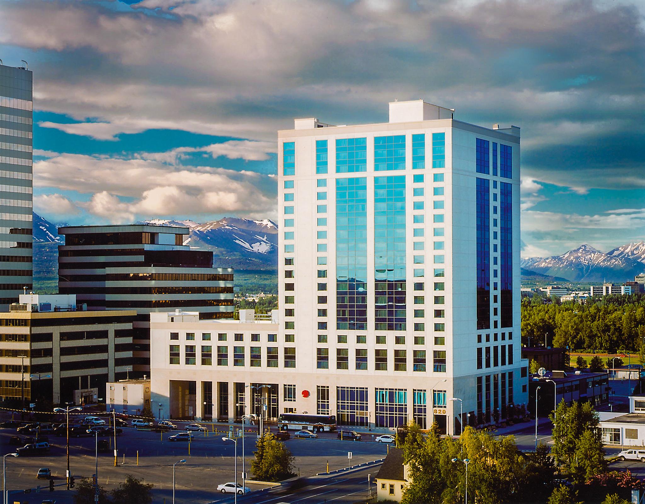 Alaska Training Institute
